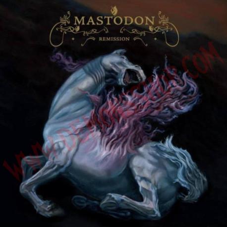 Vinilo LP Mastodon – Remission