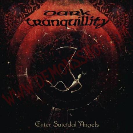 Vinilo LP Dark Tranquility - Enter Suicidal Angels