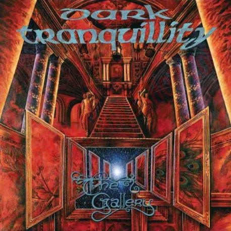 Vinilo LP Dark Tranquility - The Gallery