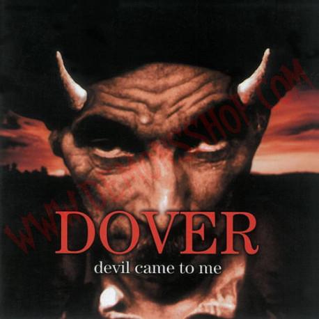 Vinilo LP Dover - Devil Came To Me