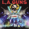 CD L.A. Guns – Cocked And Loaded Live