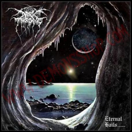 Vinilo LP Darkthrone - Eternal Hails......