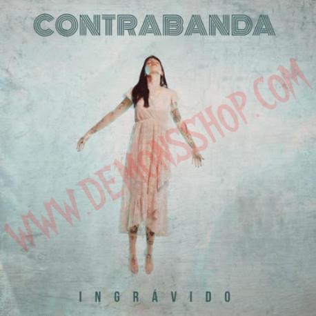 CD Contrabanda - Ingrávido