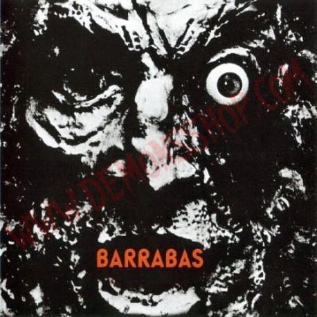 Vinilo LP Barrabas - Barrabas