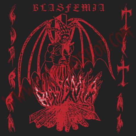 Vinilo LP Blasfemia – Guerra Total