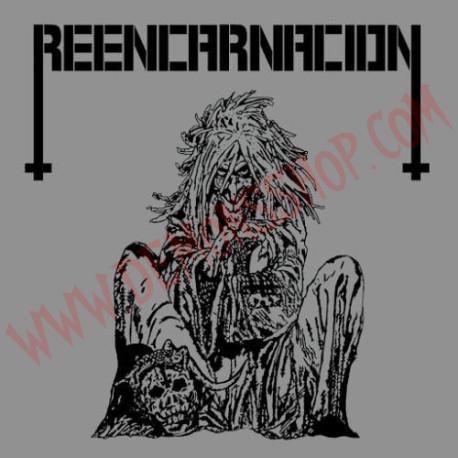 Vinilo LP Reencarnacion – Reencarnación