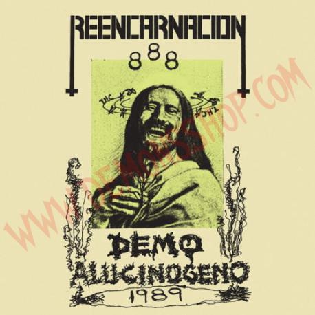 Vinilo LP Reencarnacion – Demo Alucinogeno 1989