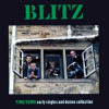 Vinilo LP Blitz – Time Bomb Early Singles And Demos Collection