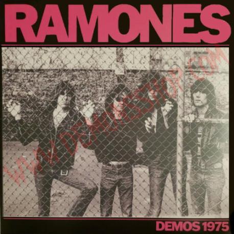 Vinilo LP Ramones - DEMOS 1975