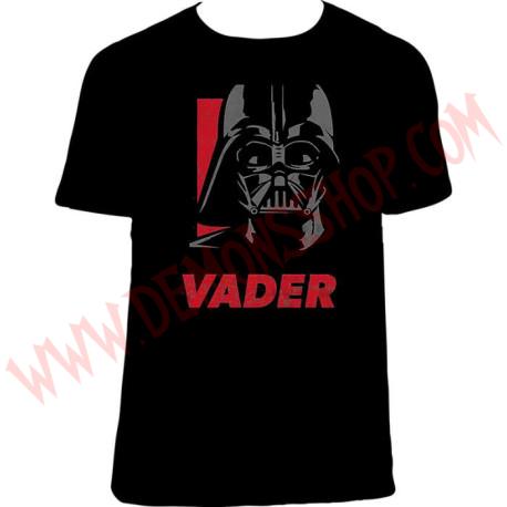 Camiseta MC Star Wars Vader