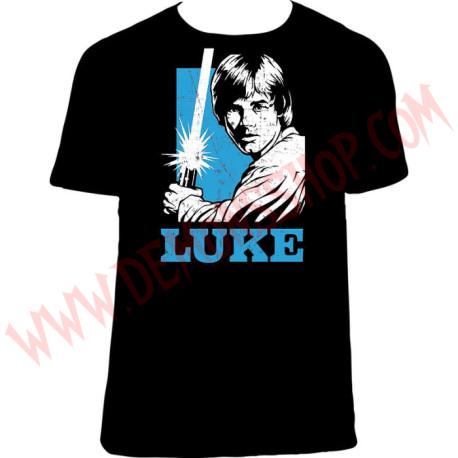 Camiseta MC Star Wars Luke