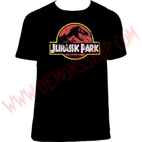 Camiseta MC Jurassic Park