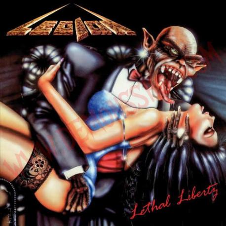 Vinilo LP Legion - Lethal Liberty