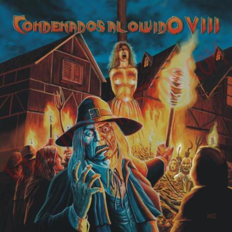 CD Condenados al Olvido VIII