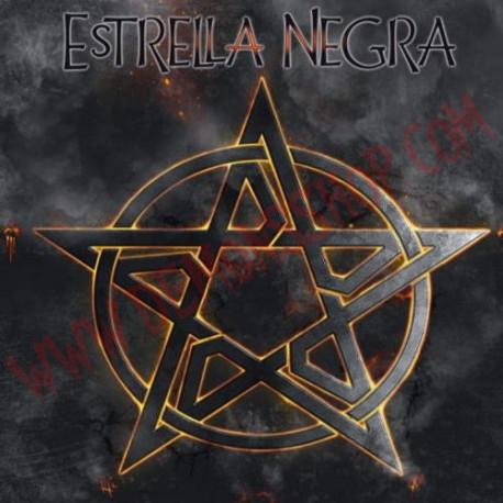 CD Estrella Negra - Estrella Negra