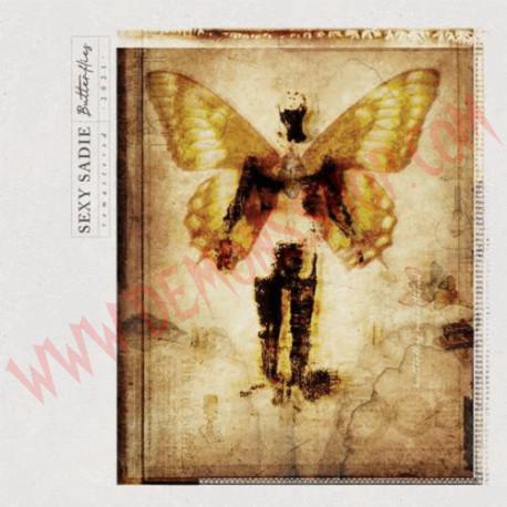 Vinilo LP Sexy Sadie - Butterflies