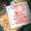 CD Crisix - The Pizza EP