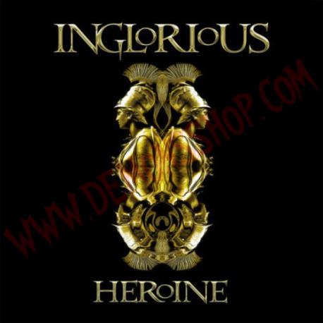 Vinilo LP Inglorius - Heroine