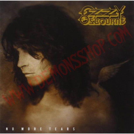 Vinilo LP Ozzy Osbourne – No More Tears