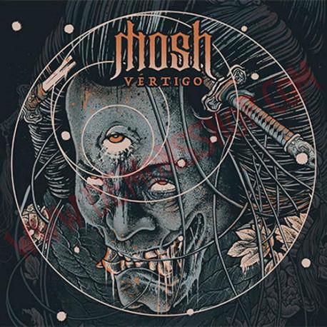 CD Mosh - Vertigo