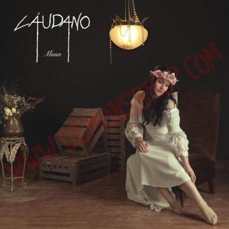 CD Láudano – Musa