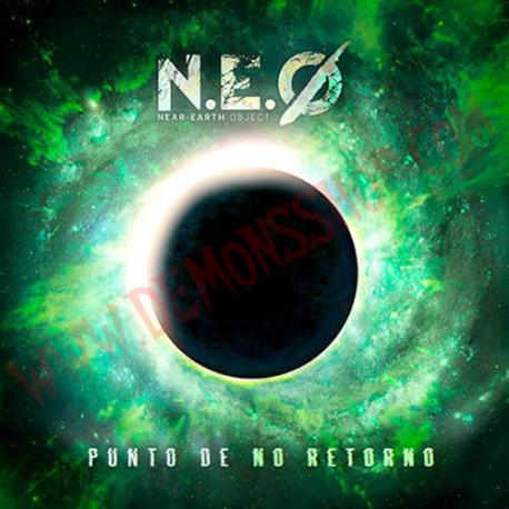 CD N.E.O. - Punto De No Retorno