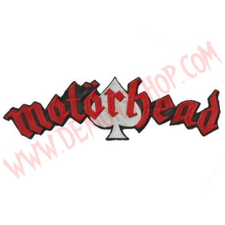 Parche Motorhead