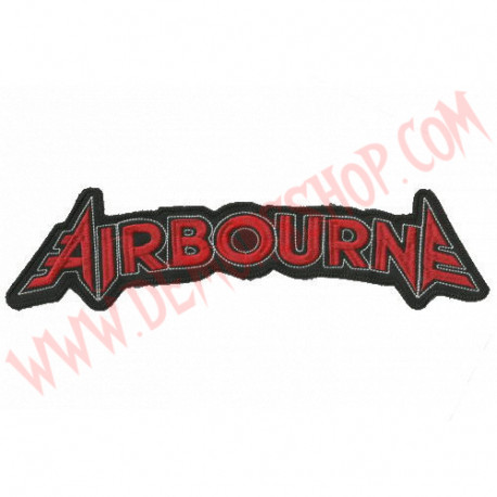 Parche Airbourne