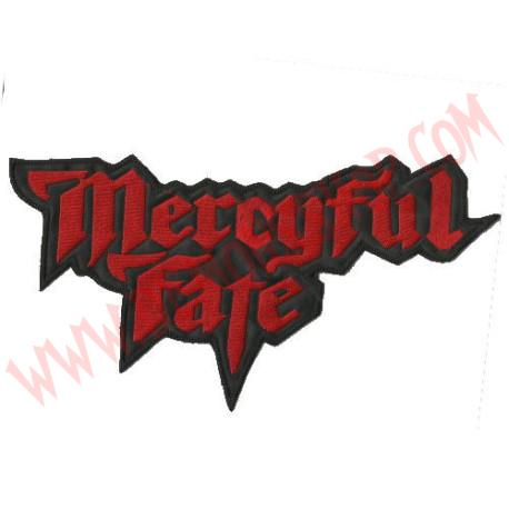Parche Mercyful Fate