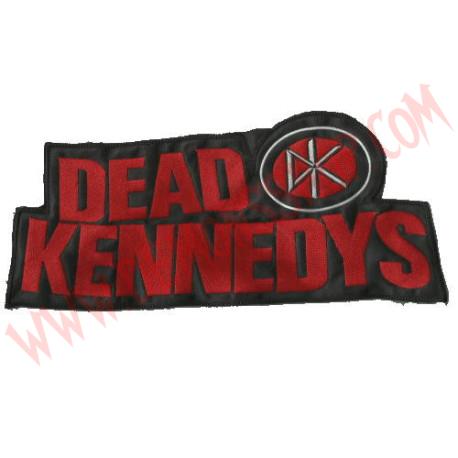 Parche Dead Kennedys