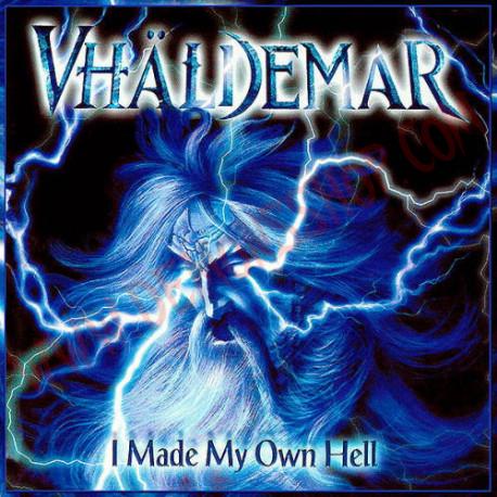 Vinilo LP Vhaldemar - I Made My Own Hell