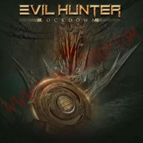 CD Evil Hunter - Lockdown