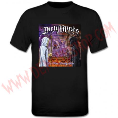 Camiseta MC Dirty Minds