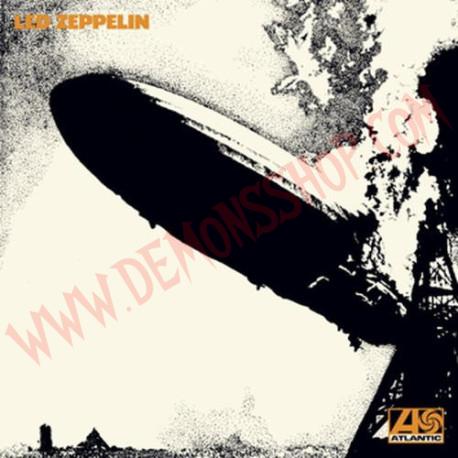 Vinilo LP Led Zeppelin - Led Zeppelin