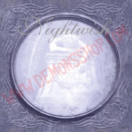 CD Nightwish - Once - Remastered