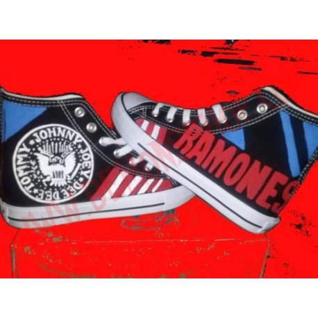 Zapatilla Ramones