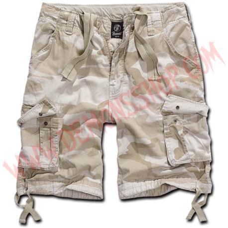 Pantalon Corto Urban Legend DesertStorm