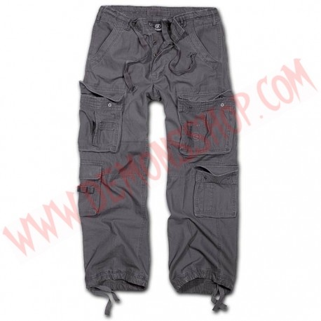 Pantalon Pure Vintage Anthracite